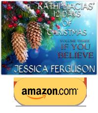 Jessica Ferguson - Author, Speaker