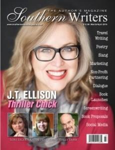 Southern Writers_Lori
